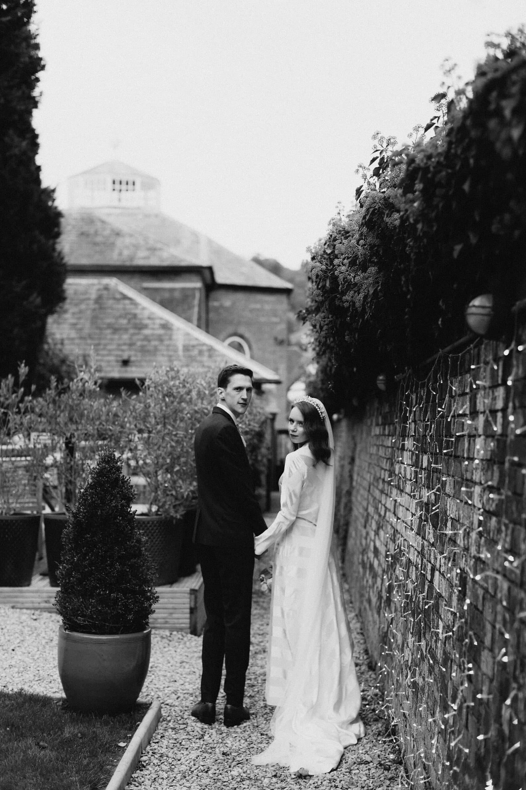 kings chapel wedding buckinghamshire