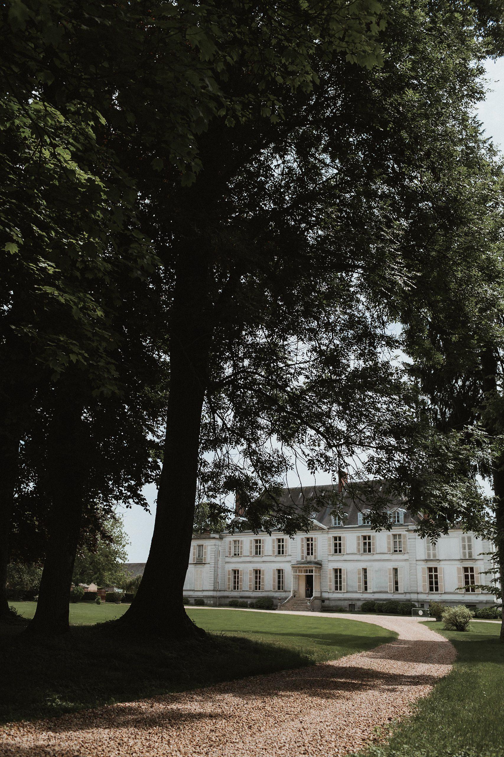 chateau barthelemy wedding venue