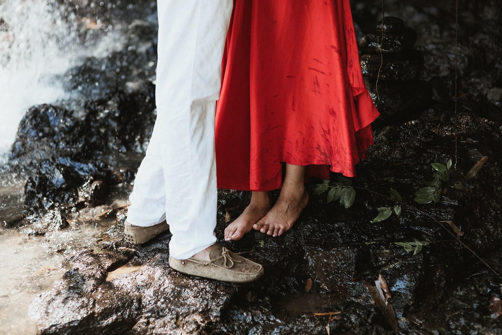 bali pre wedding photoshoot