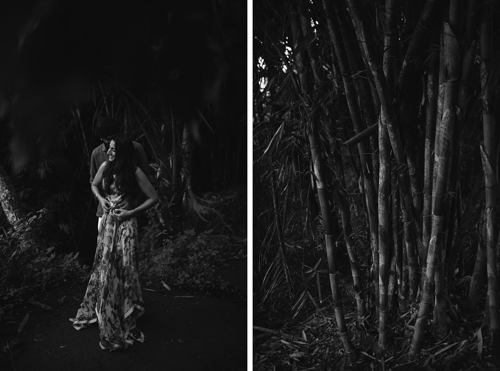 indonesia pre wedding photography
