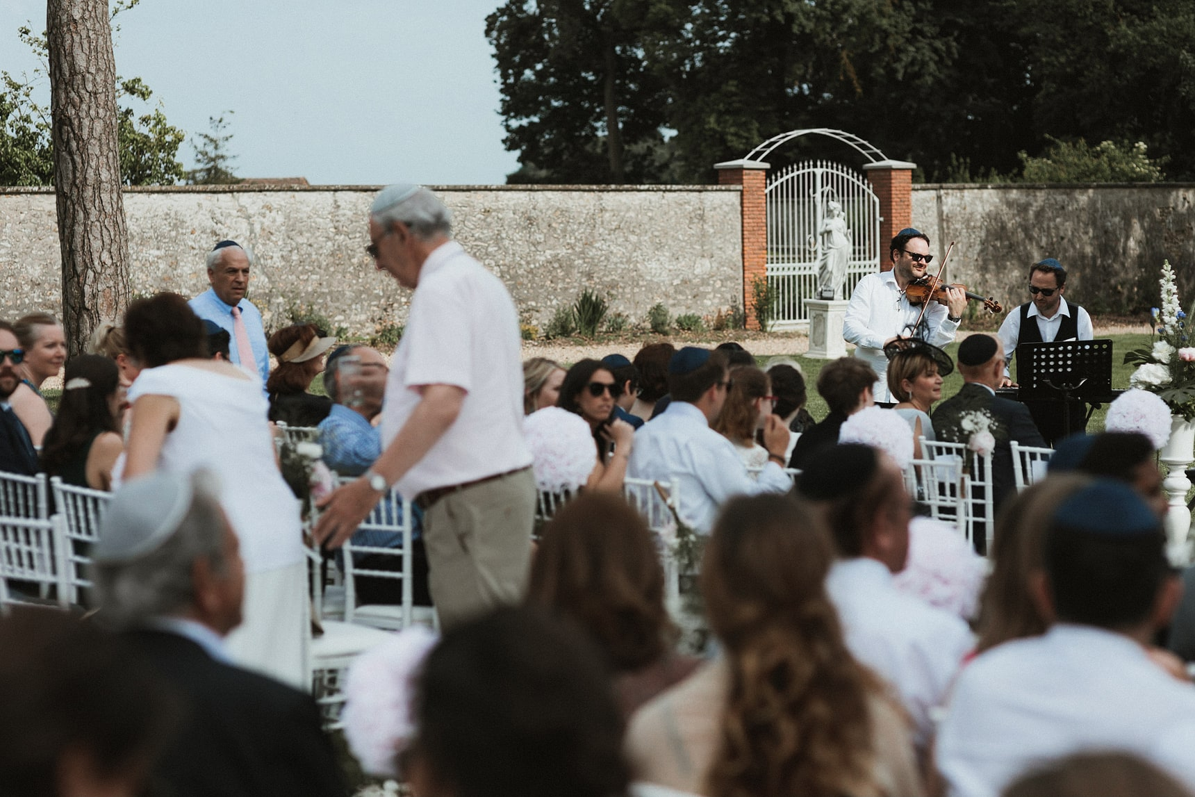 chateau barthelemy wedding photography