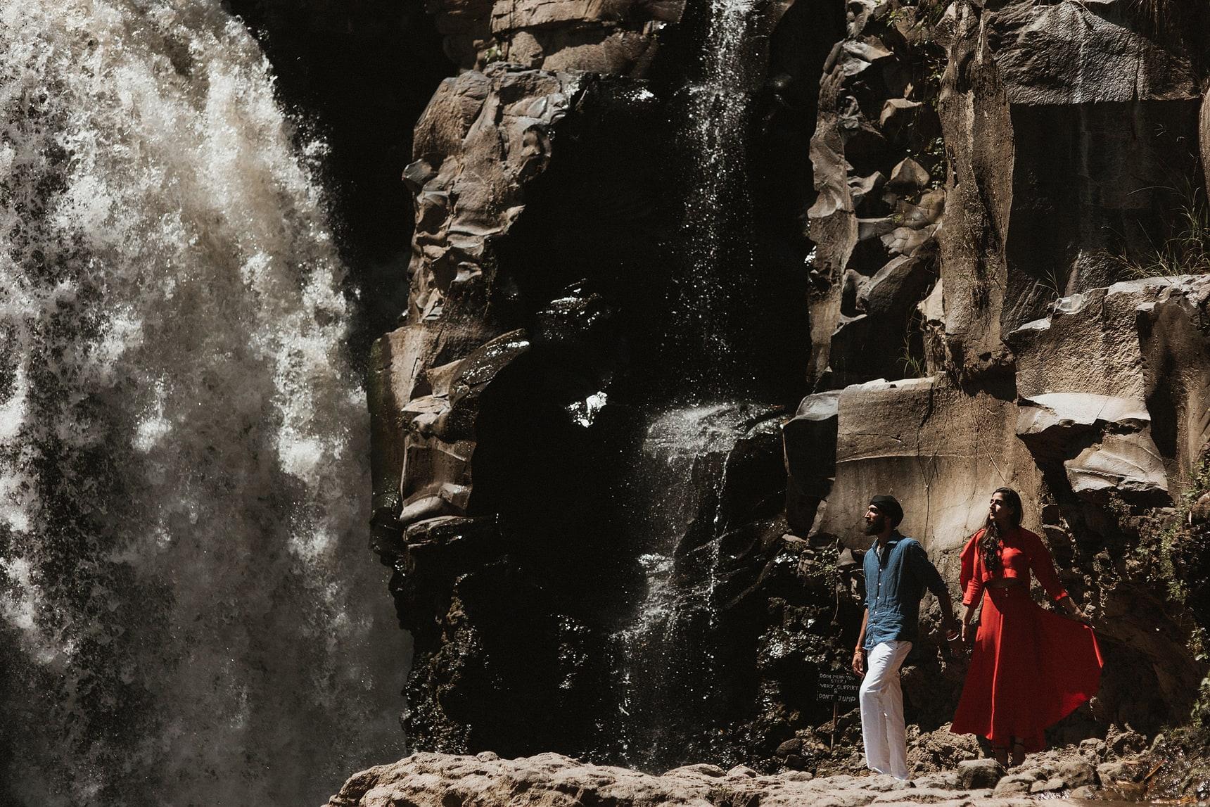 pre wedding shoot bali locations