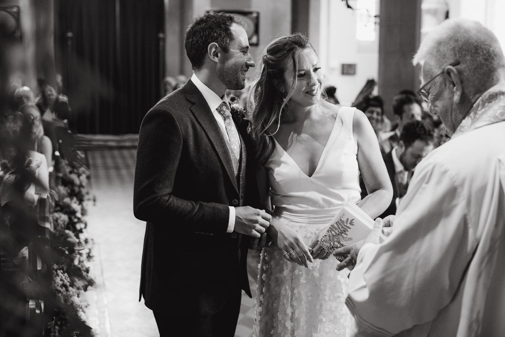 weddings before covid