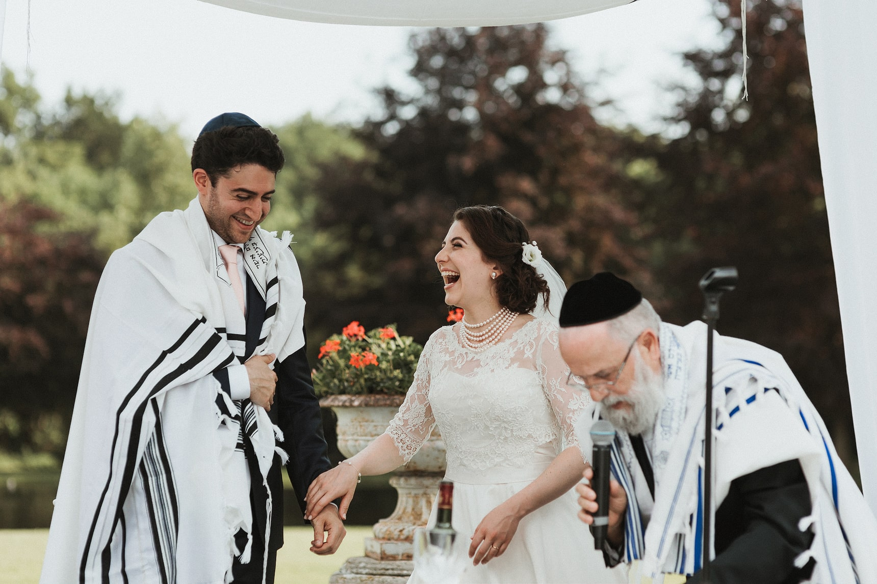 jewish wedding chateau barthelemy france