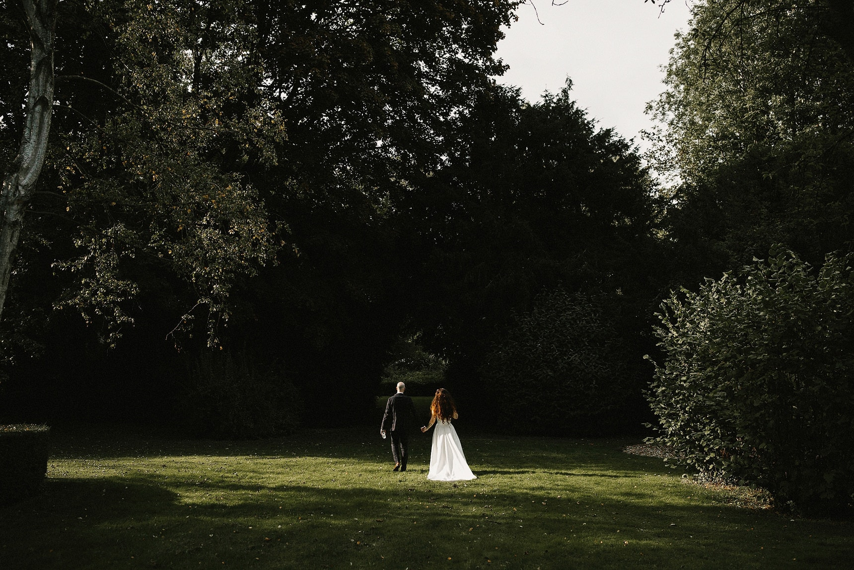 natural light wedding photographer essex