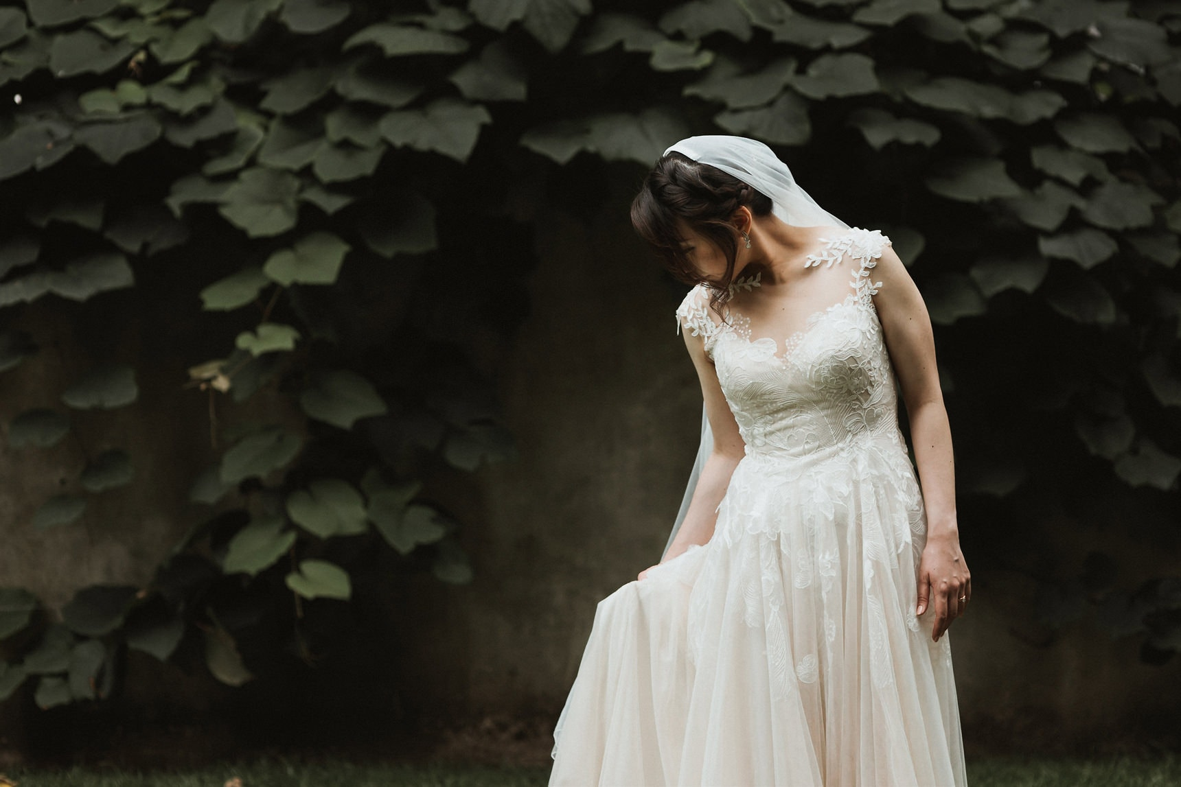 st dunstan in the east wedding photography