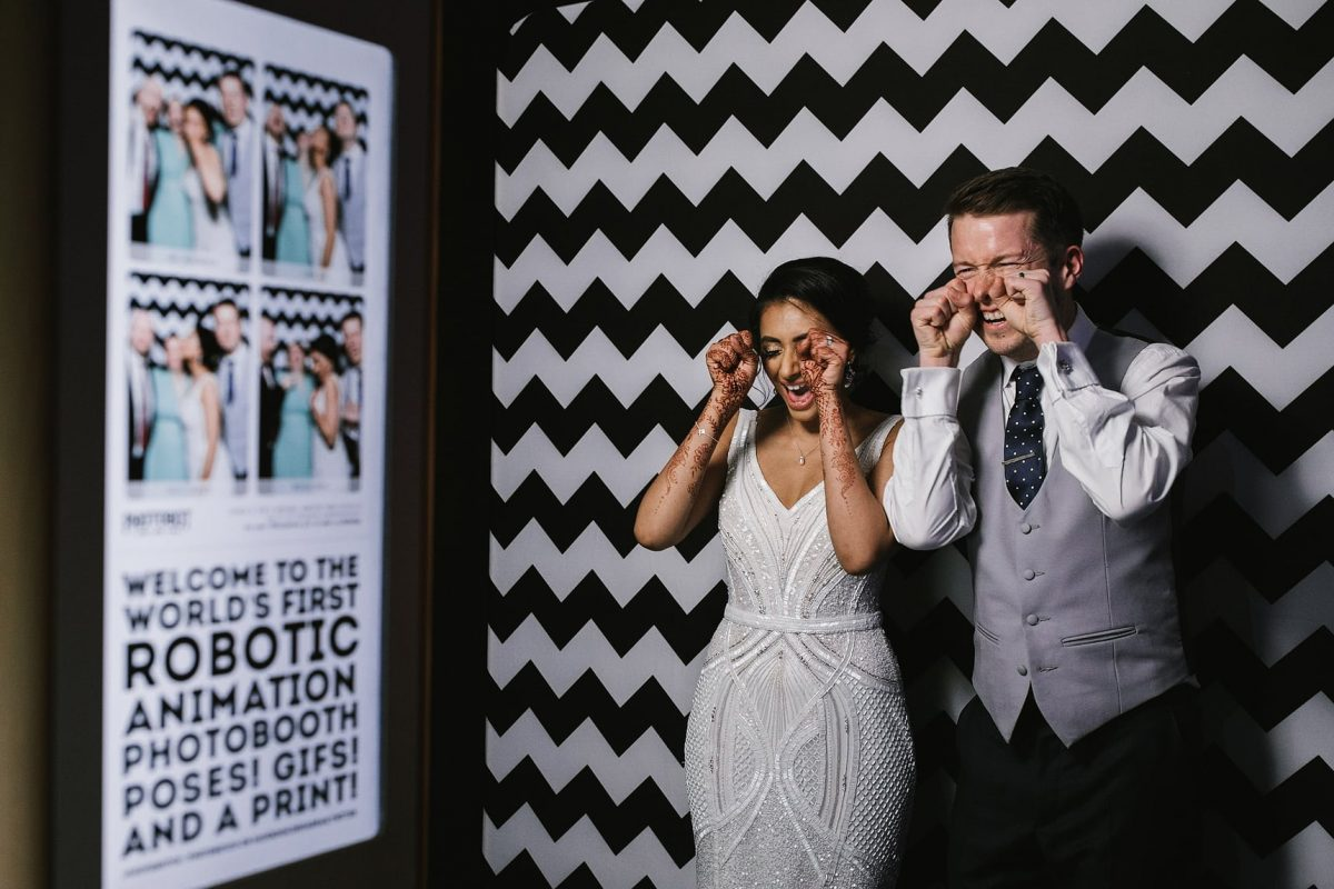 photo booths at braxted park