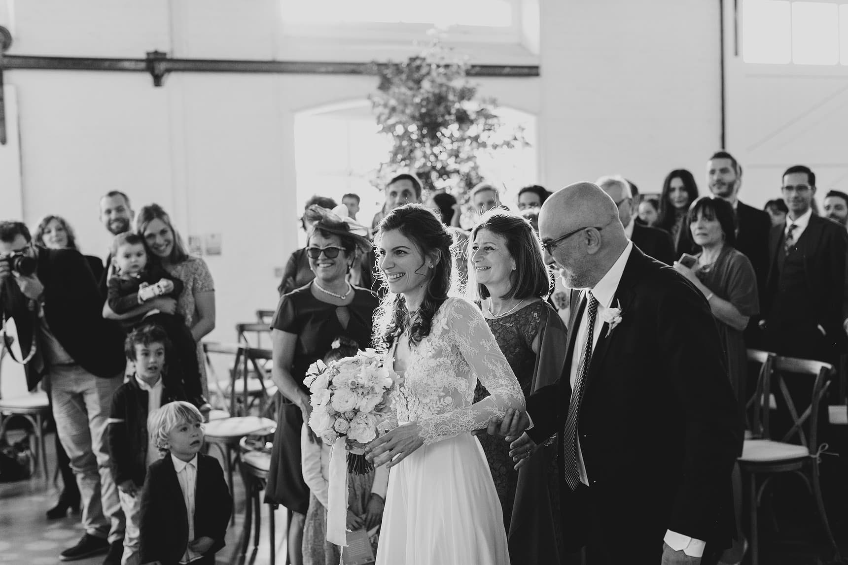 jewish wedding london